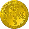 sages gold logo h100